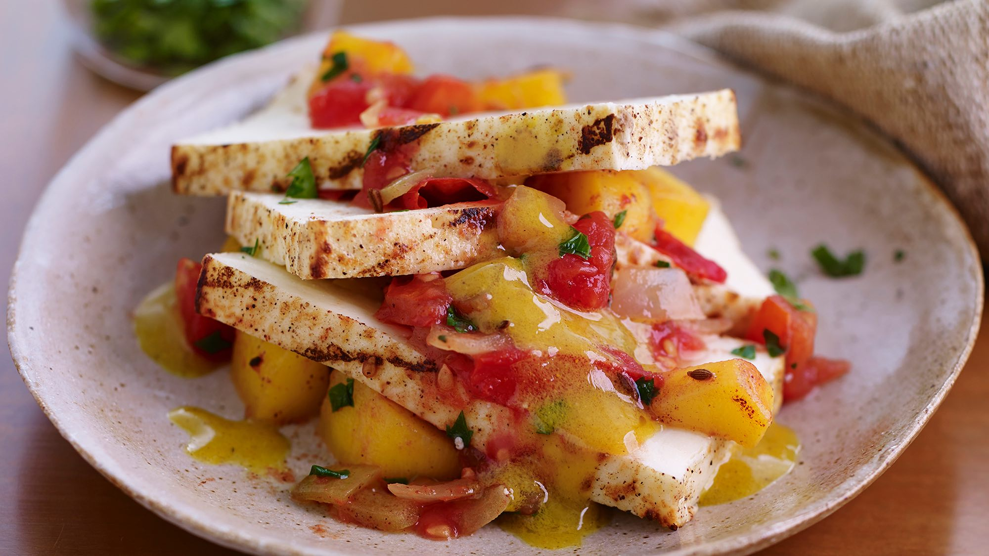 grilled-paneer-cheese-with-mango-tomato-chutney-and-curry-vinaigrette.jpg