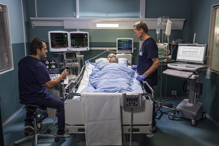 Every Breath You Take Managing Ventilation In The Icu With Data Ge Healthcare
