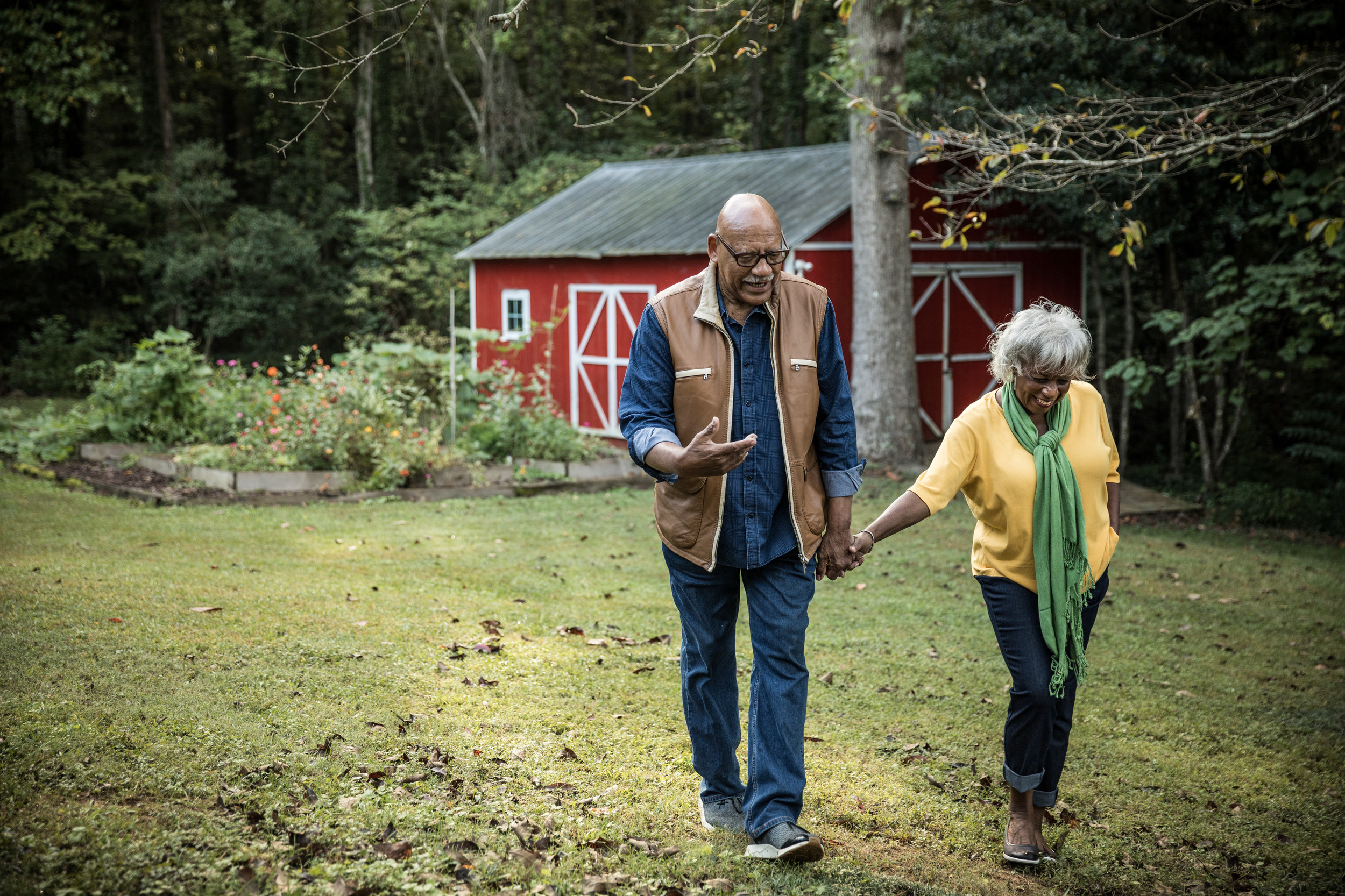 What happens next? 4 steps to help seniors learn retirement strategies