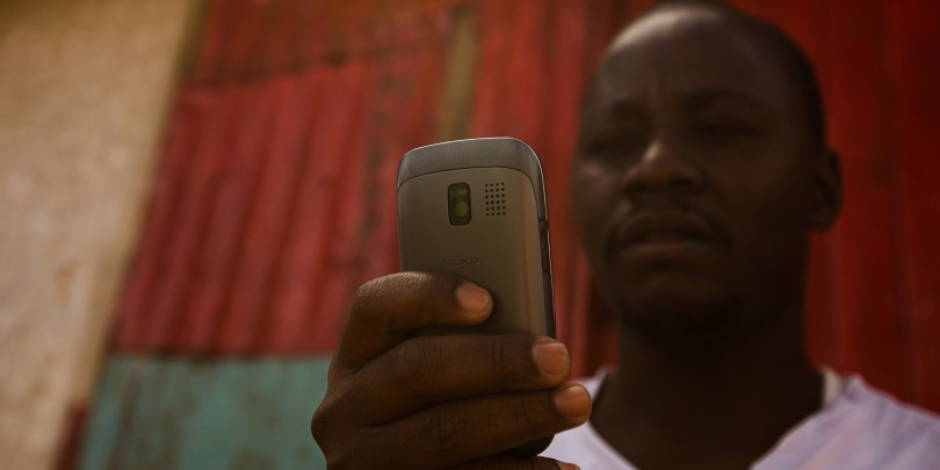 Gates Foundation Backs Self-Checkup App's Africa Expansion