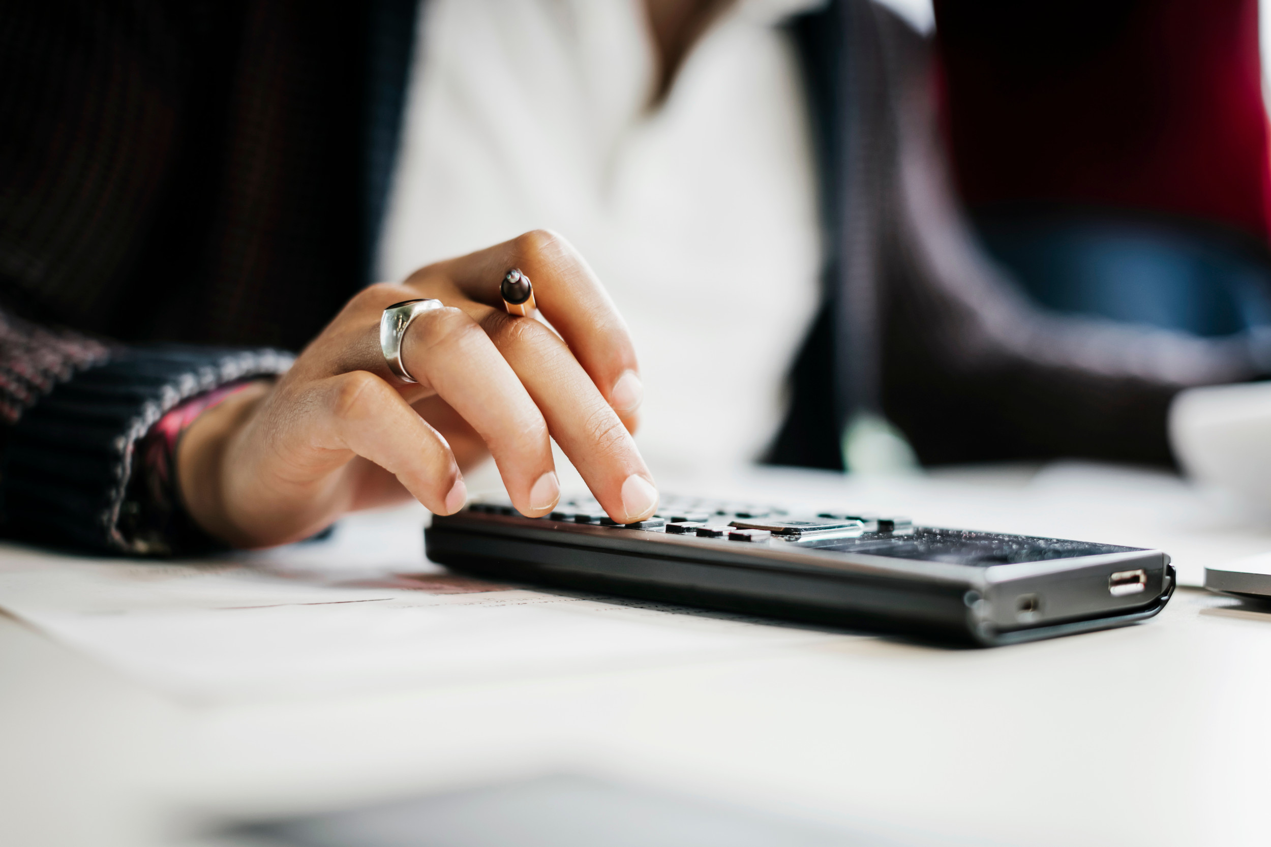 A financial planner shares 4 simple but critical budgeting tips for managing money during COVID-19