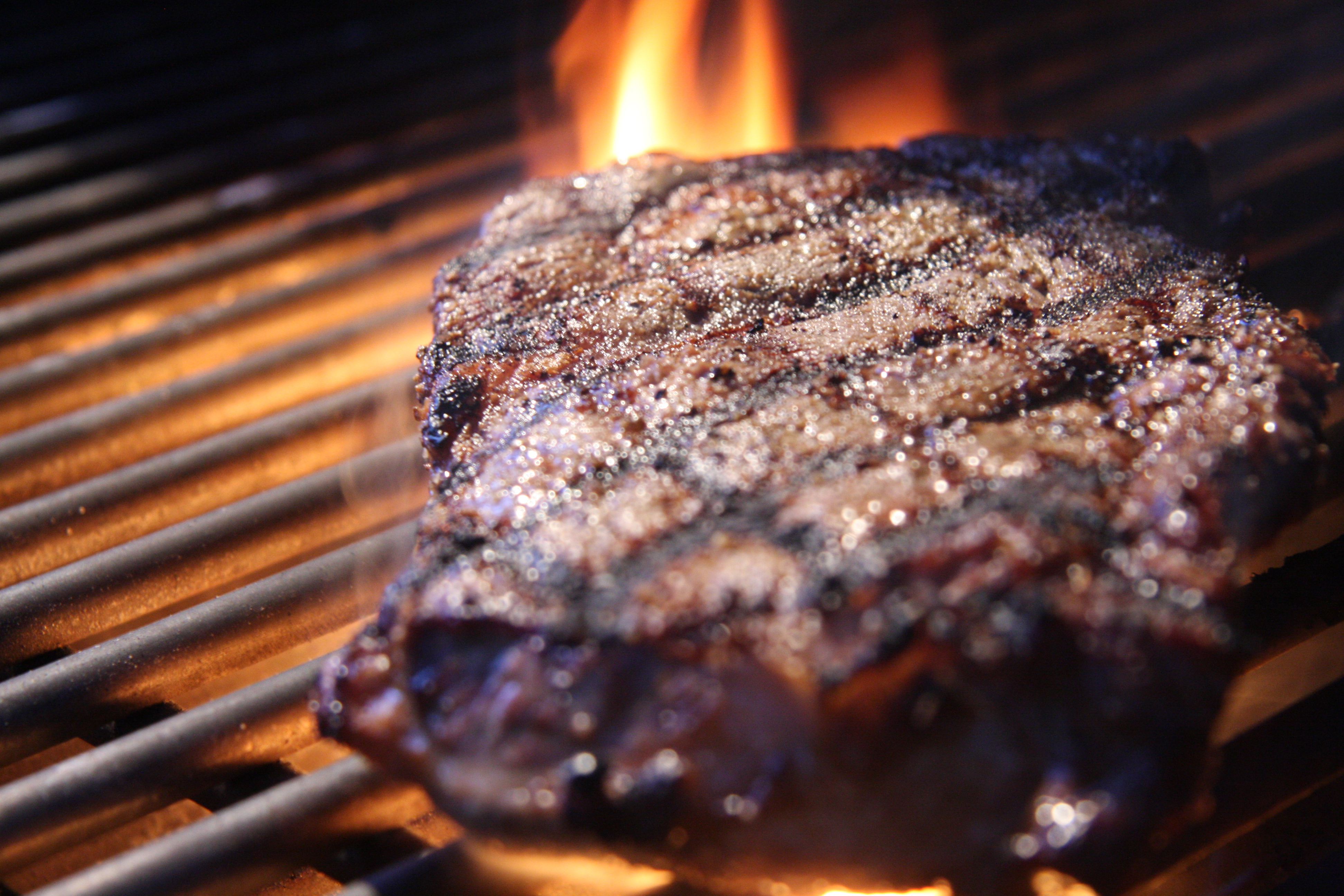 11 Mistakes To Avoid When Grilling Steak According To Chefs Food Wine
