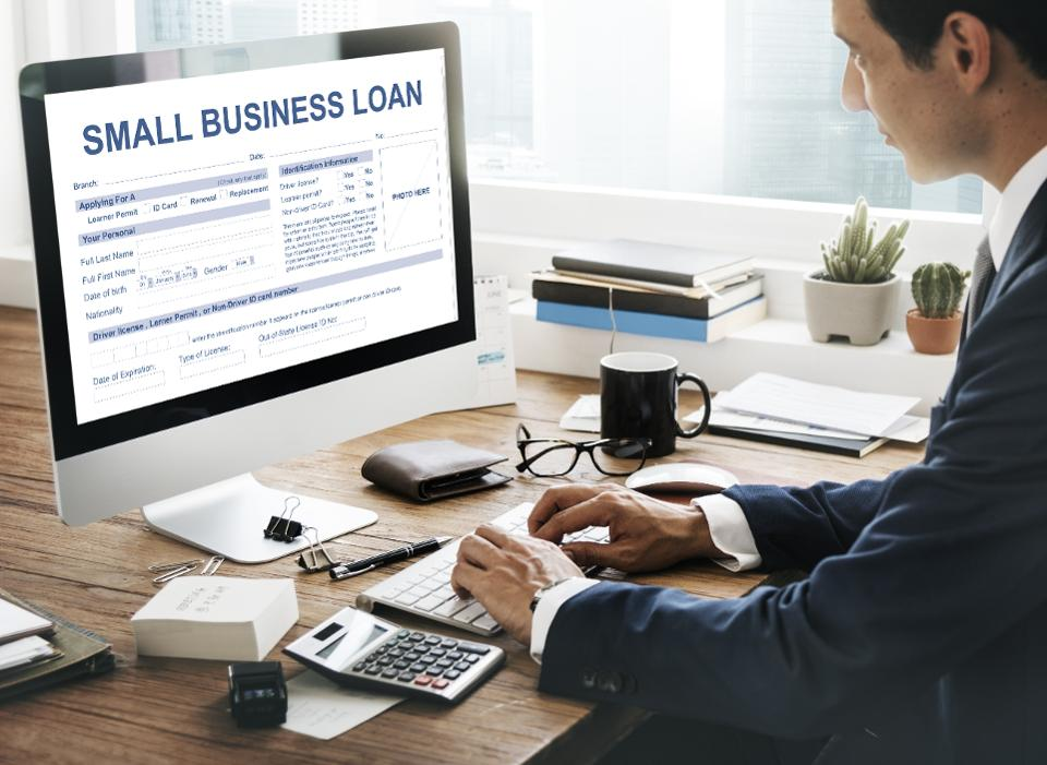 The step-by-step guide to finding a business loan online