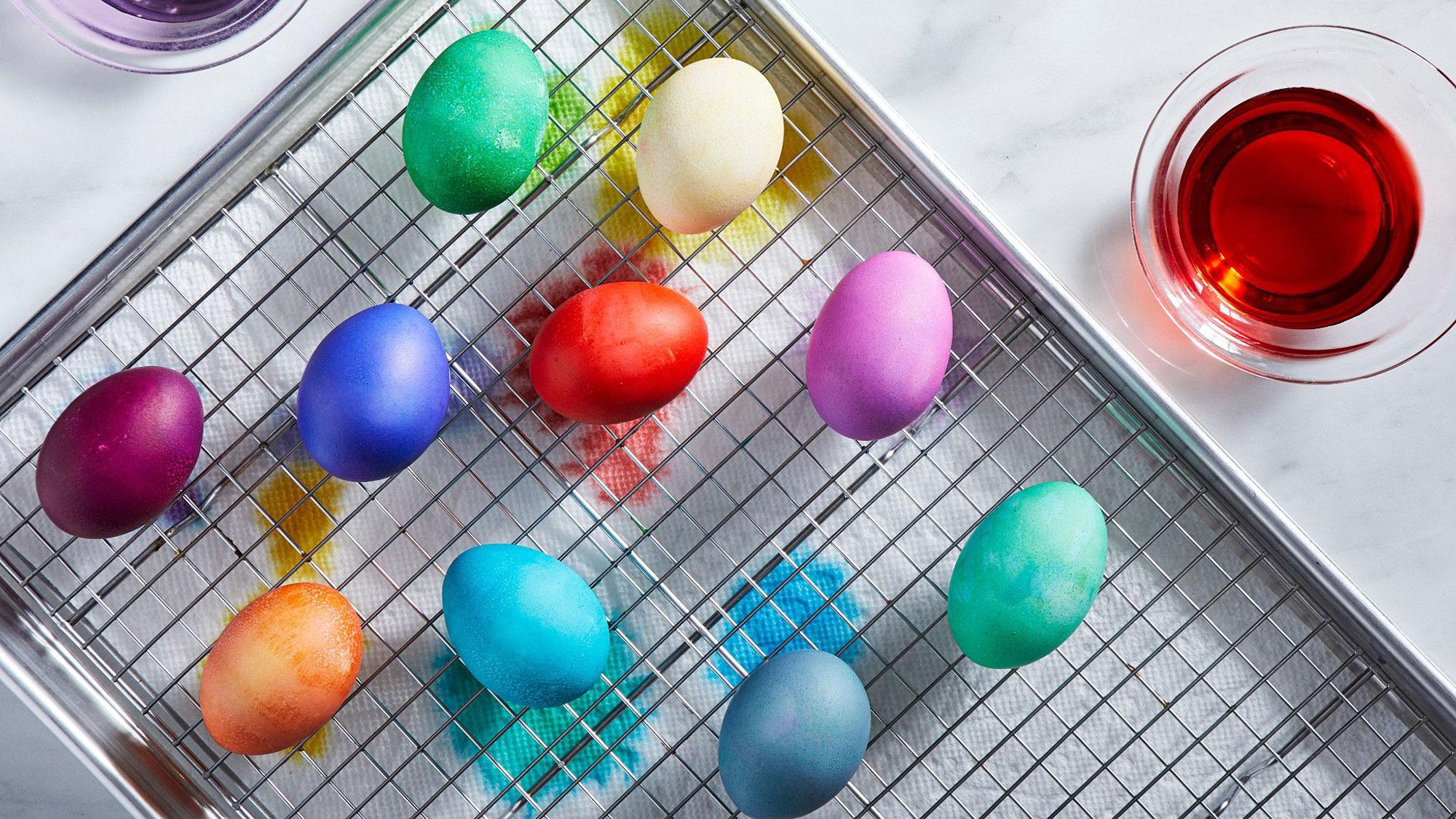 McCormick Easter Eggs