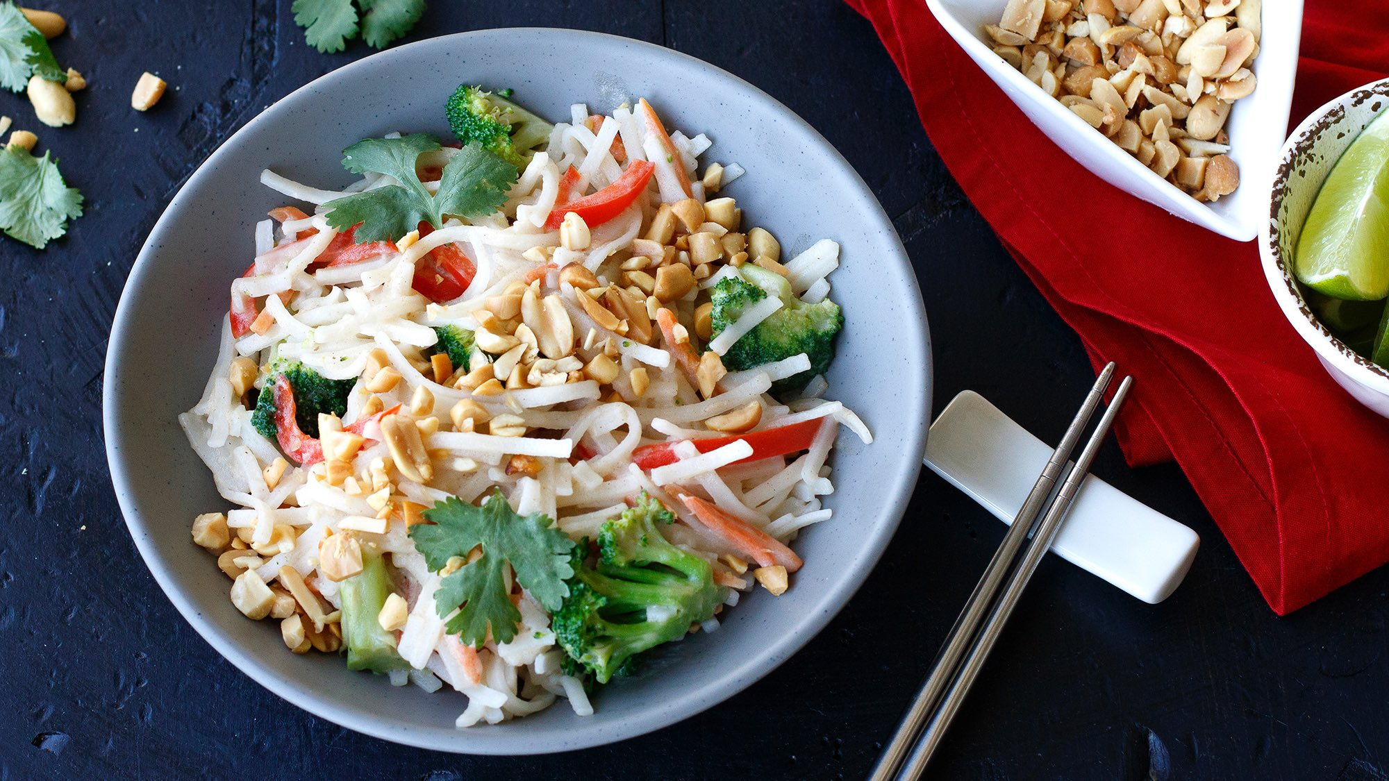 Thai Kitchen Pad Thai Primavera