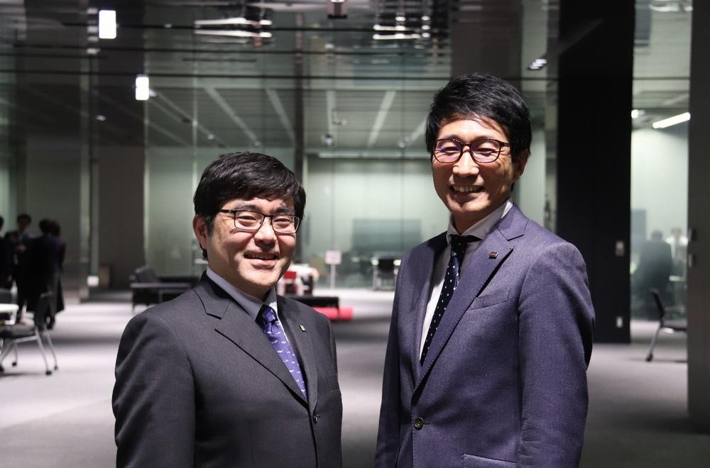 Takagi and Doiguchi