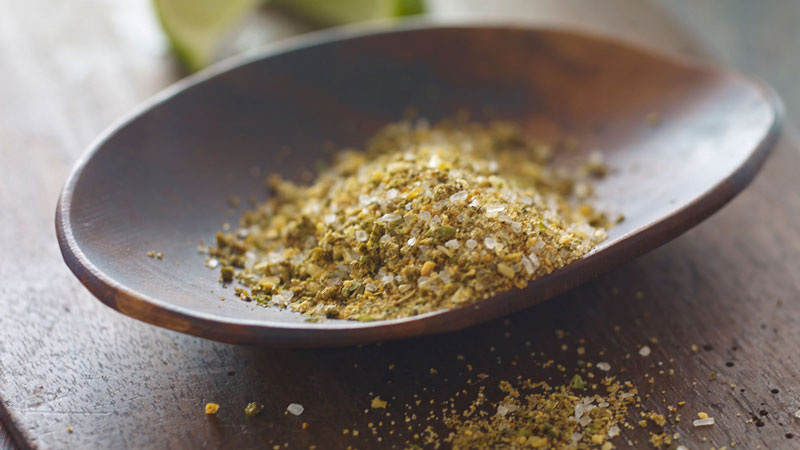 McCormick Lime Grilling Salt