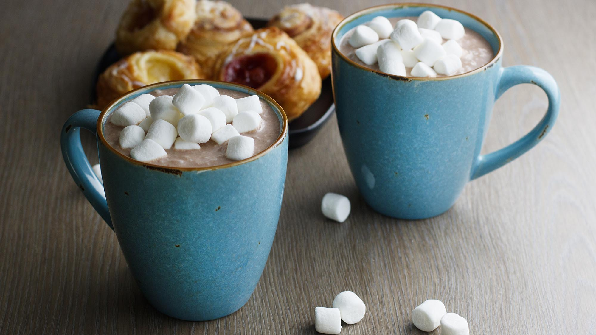 McCormick Hot Chocolate