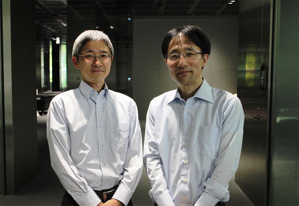 声デザイン技術進化のキーマンである鈴木優氏と森田眞弘氏