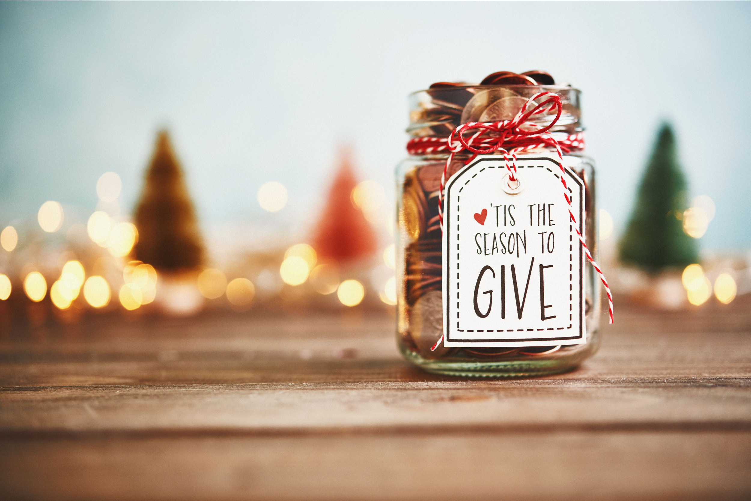 What to know about year-end charitable giving