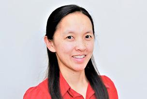 Photo : Jenny Tran Senior Business Analyst – NSW