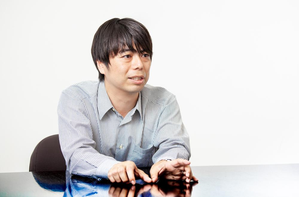 株式会社東芝 研究開発センター メディアAIラボラトリー 主任研究員 藤村浩司氏