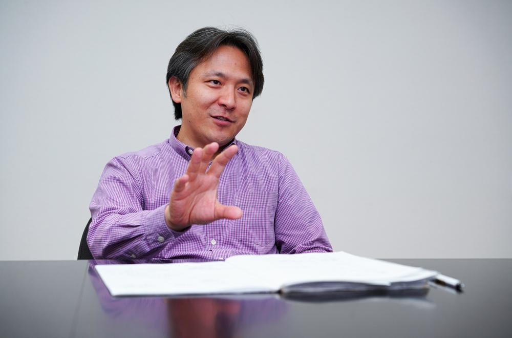 Kosuke Tatsumura