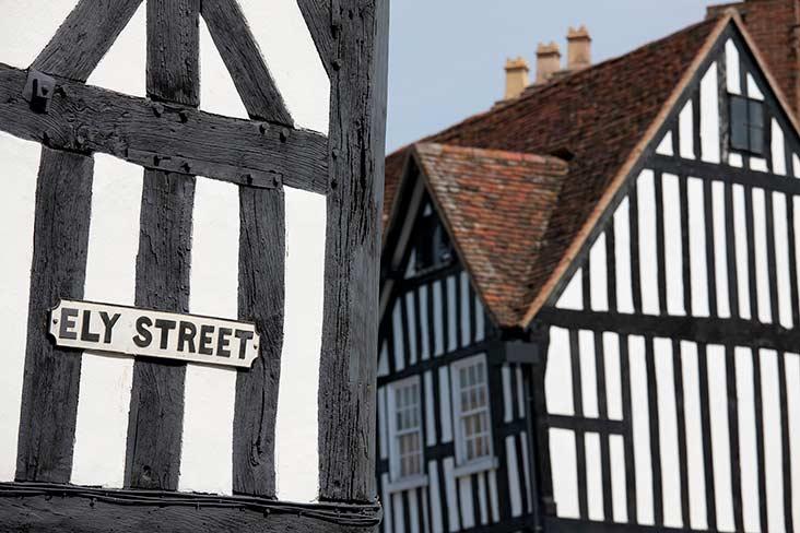 Ely Street