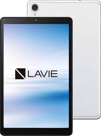NEC LAVIE Tab E PC-TAB08H01