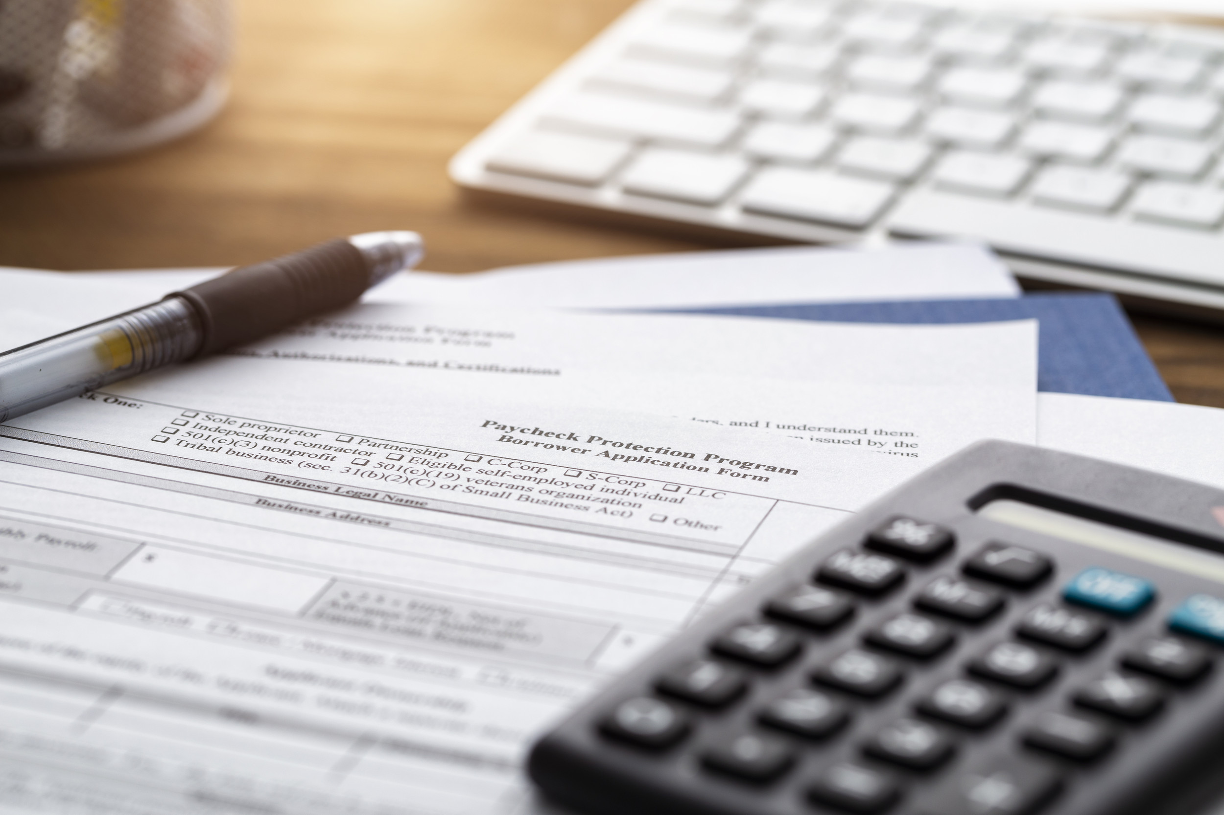 Unemployment benefits are taxed, but you get to choose how