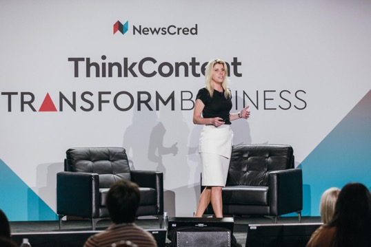 ThinkContent NYC 2018 -09