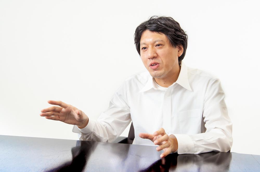 株式会社東芝 研究開発センター メディアAIラボラトリー 研究主務 芦川平氏