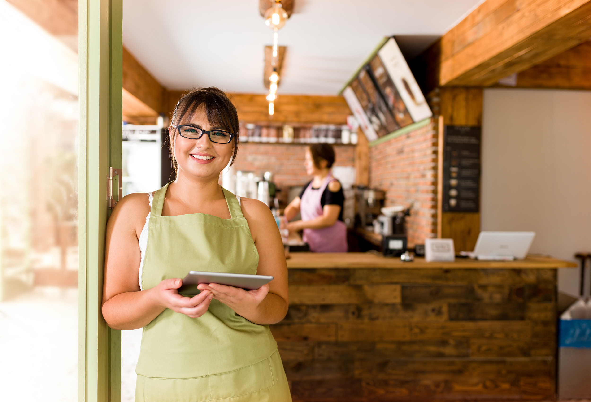 Ways to celebrate and support women small-business owners