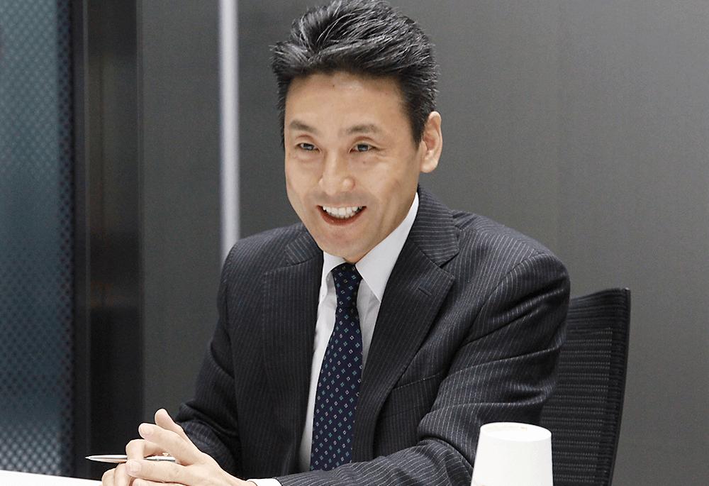 森兼秀記氏