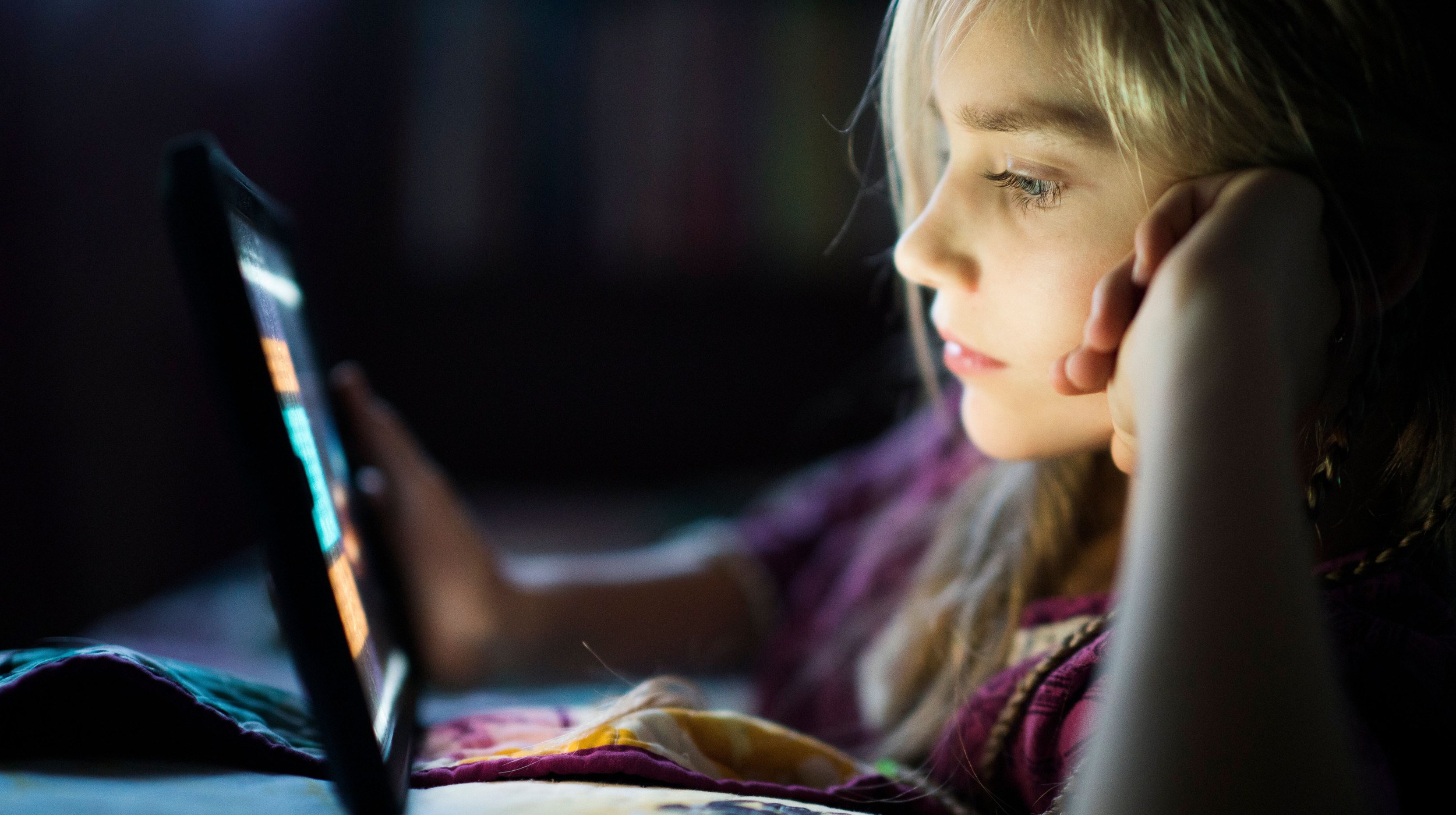 Online 24/7, but totally disconnected — new findings on teen isolation during COVID-19