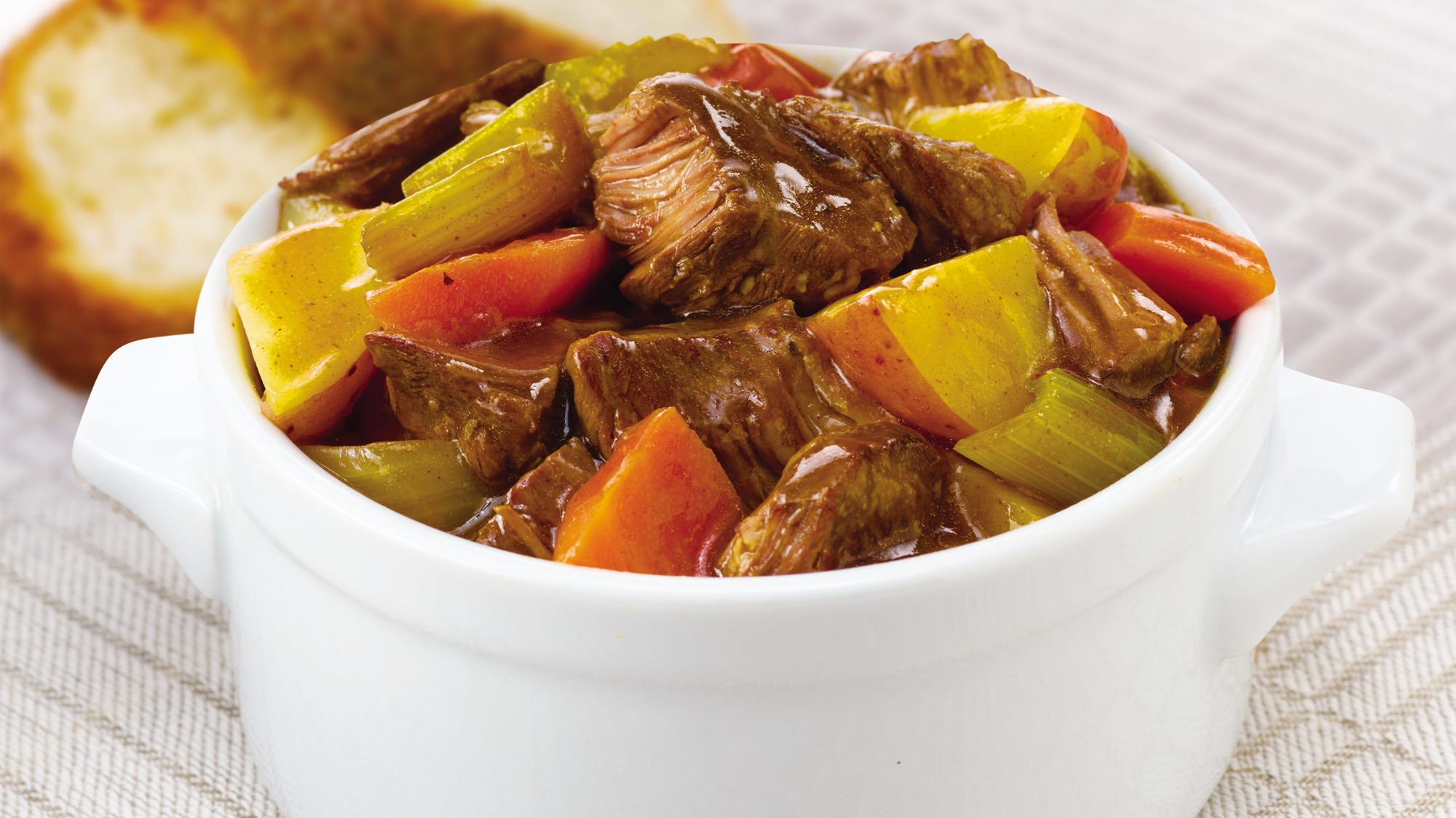 McCormick Instant Pot® Hearty Beef Stew