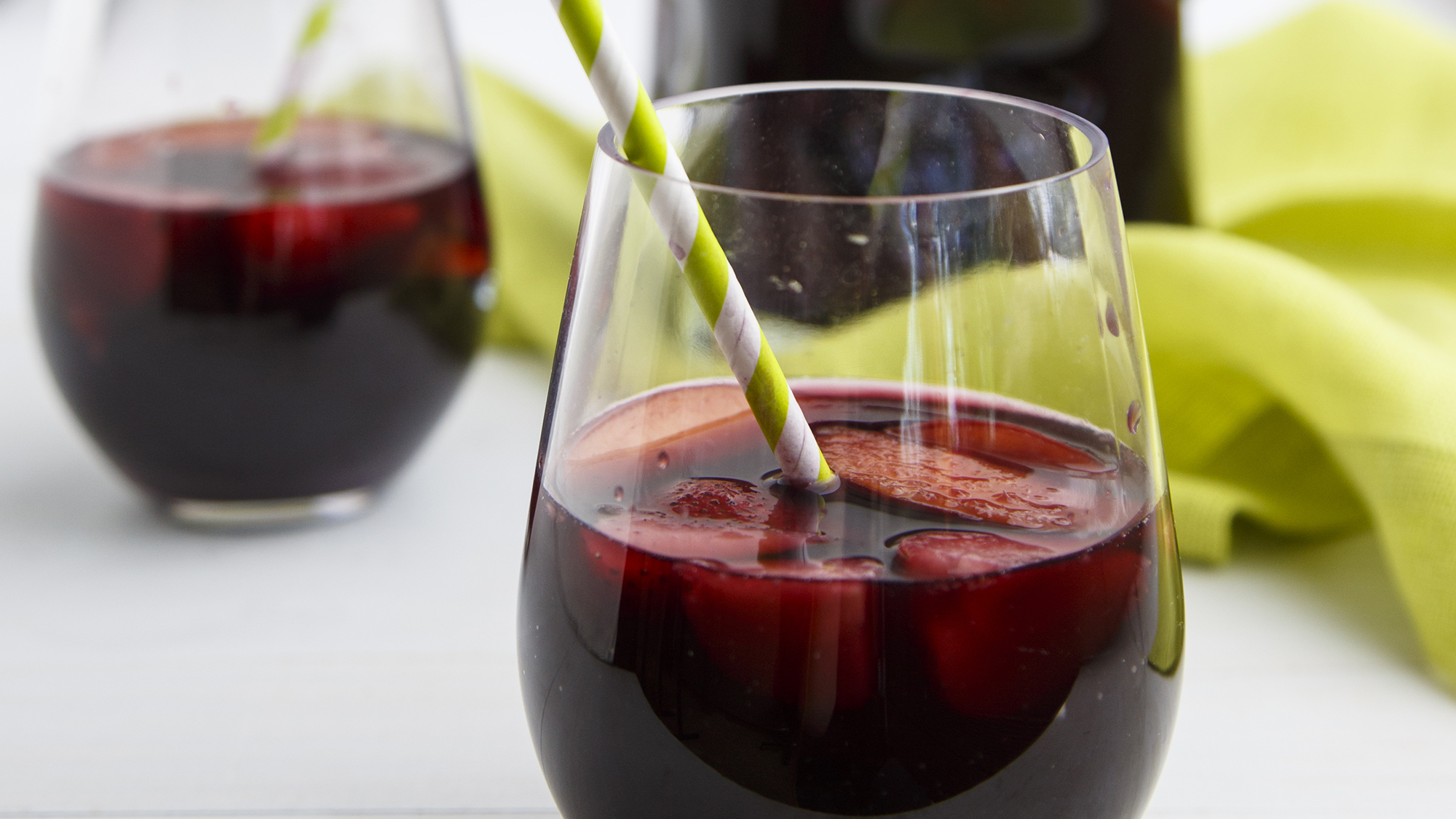 McCormick Red Summer Sangria