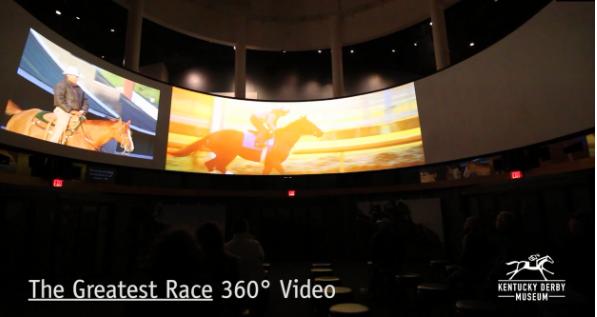 The greatest race