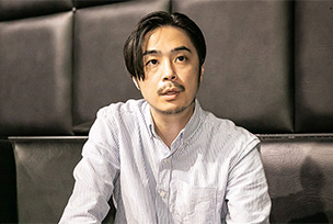 Photo : Atsushi Shimada Business Planning Unit, Lifestyle Business Group, Business Alliance Division Avex Entertainment Inc. Chief Producer