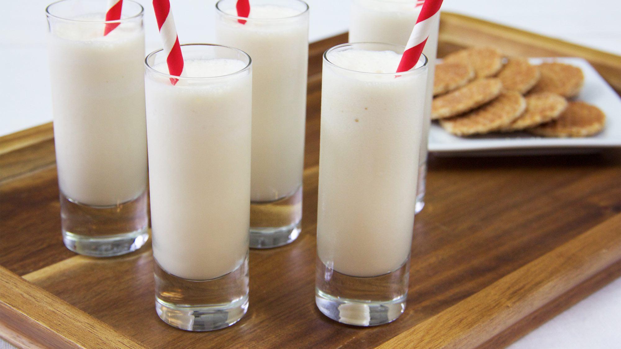 McCormick Vanilla Butterscotch Milkshake Shooters