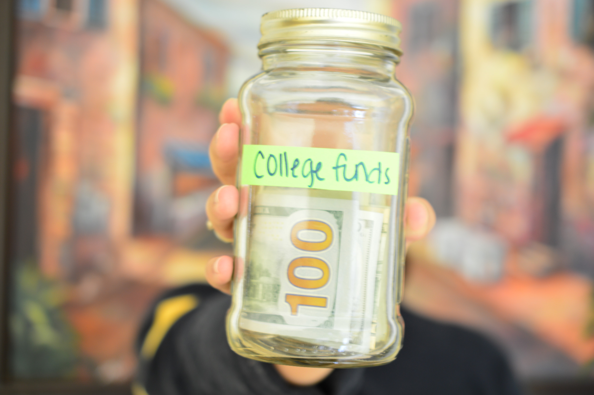 Eight ways to borrow less for college