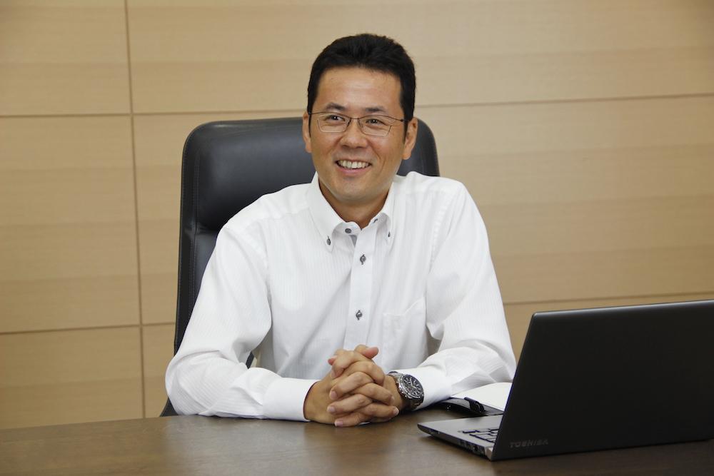 株式会社東芝 研究開発センター メディアAIラボラトリー室長 岡田隆三氏