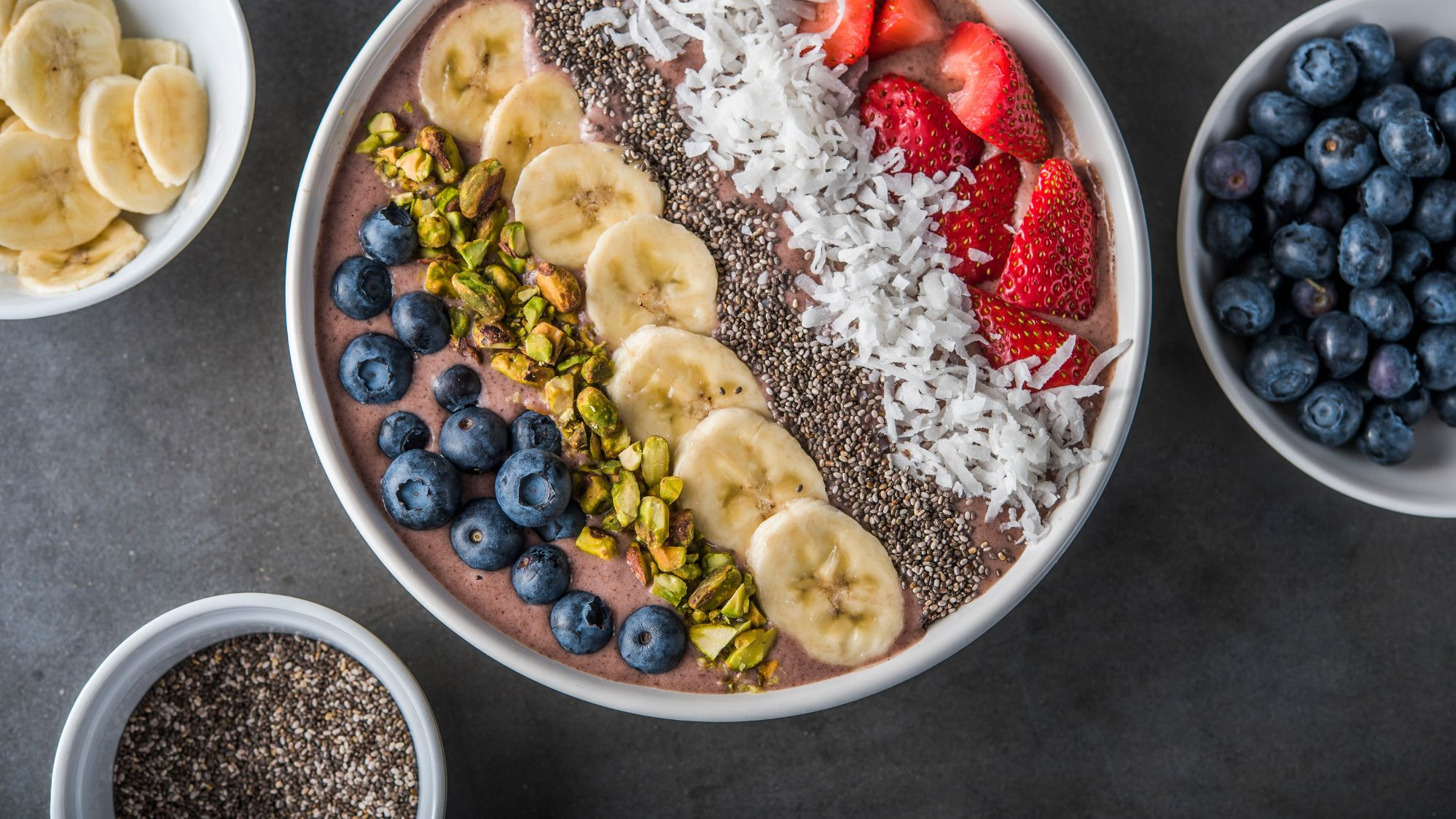 McCormick Tropical Acai Bowl
