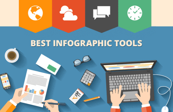 How infographics and their tools can supercharge non-profits