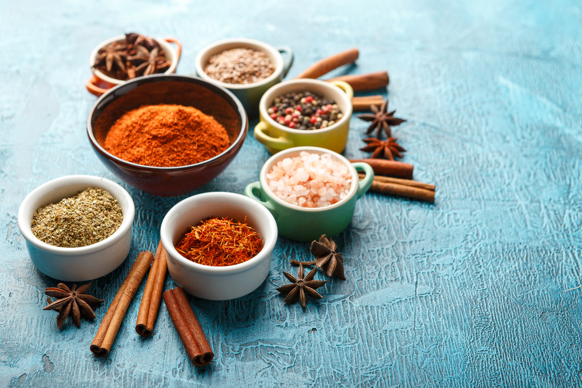 5 Things That Will Make Your Kitchen More Indian | McCormick