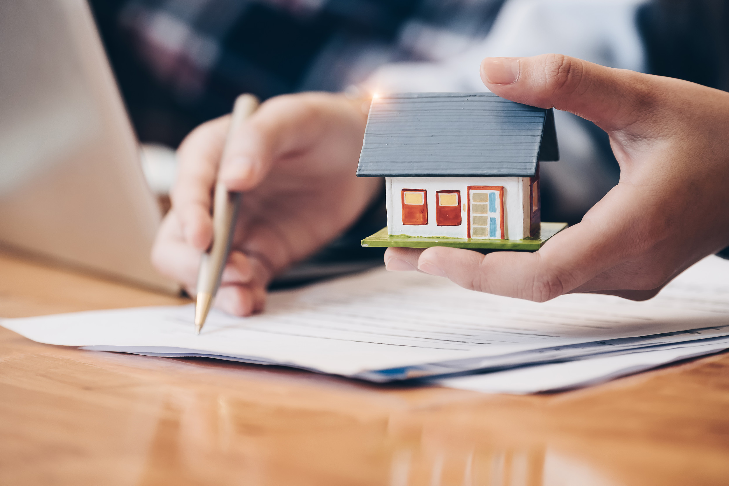 How to buy a second home and rent the first, according to financial planners and tax experts