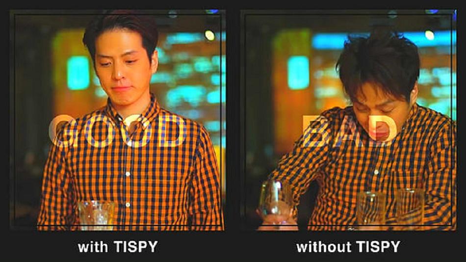 TYSPYがあればスマートにお酒を飲める