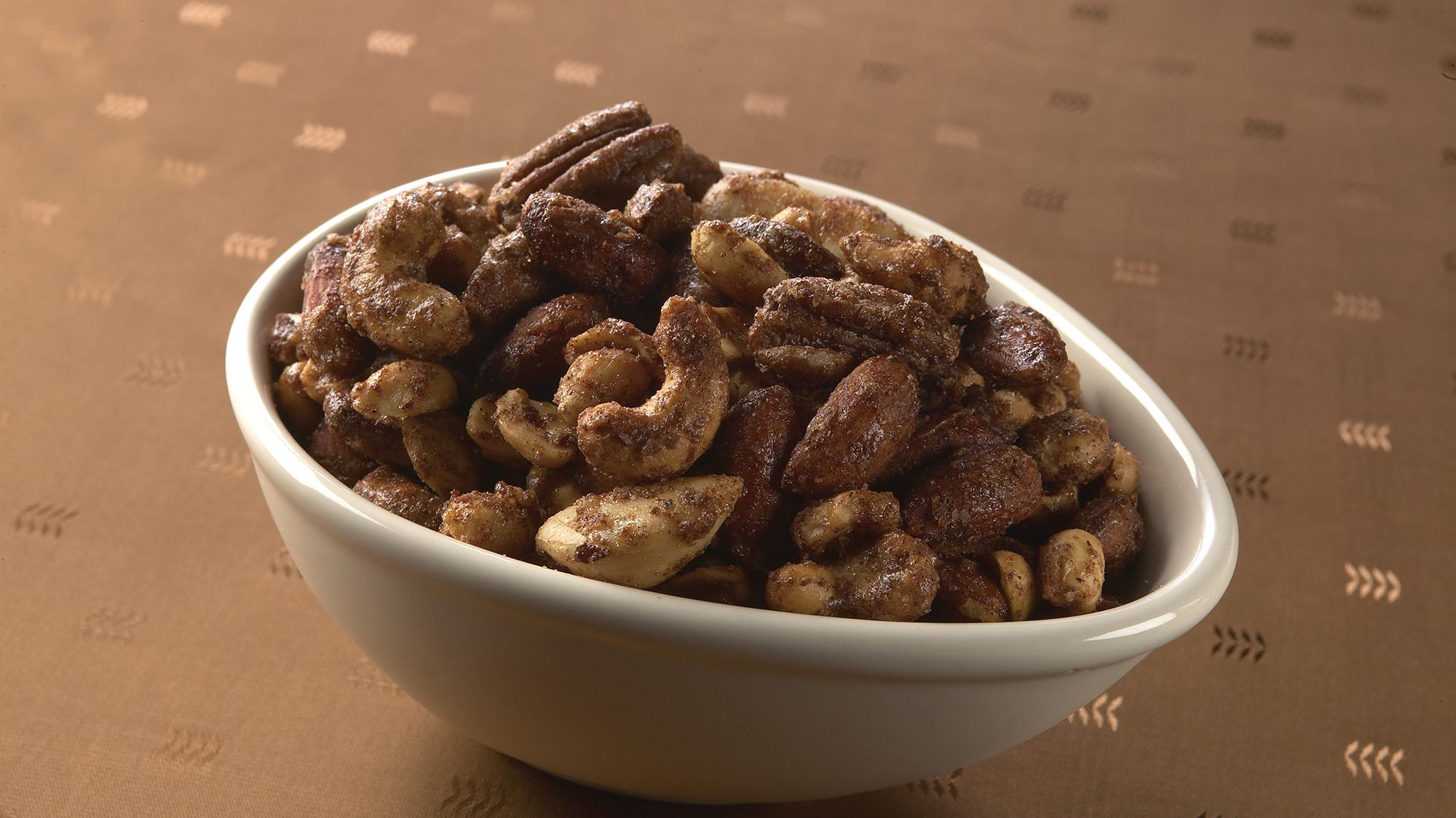 McCormick Spiced Nuts