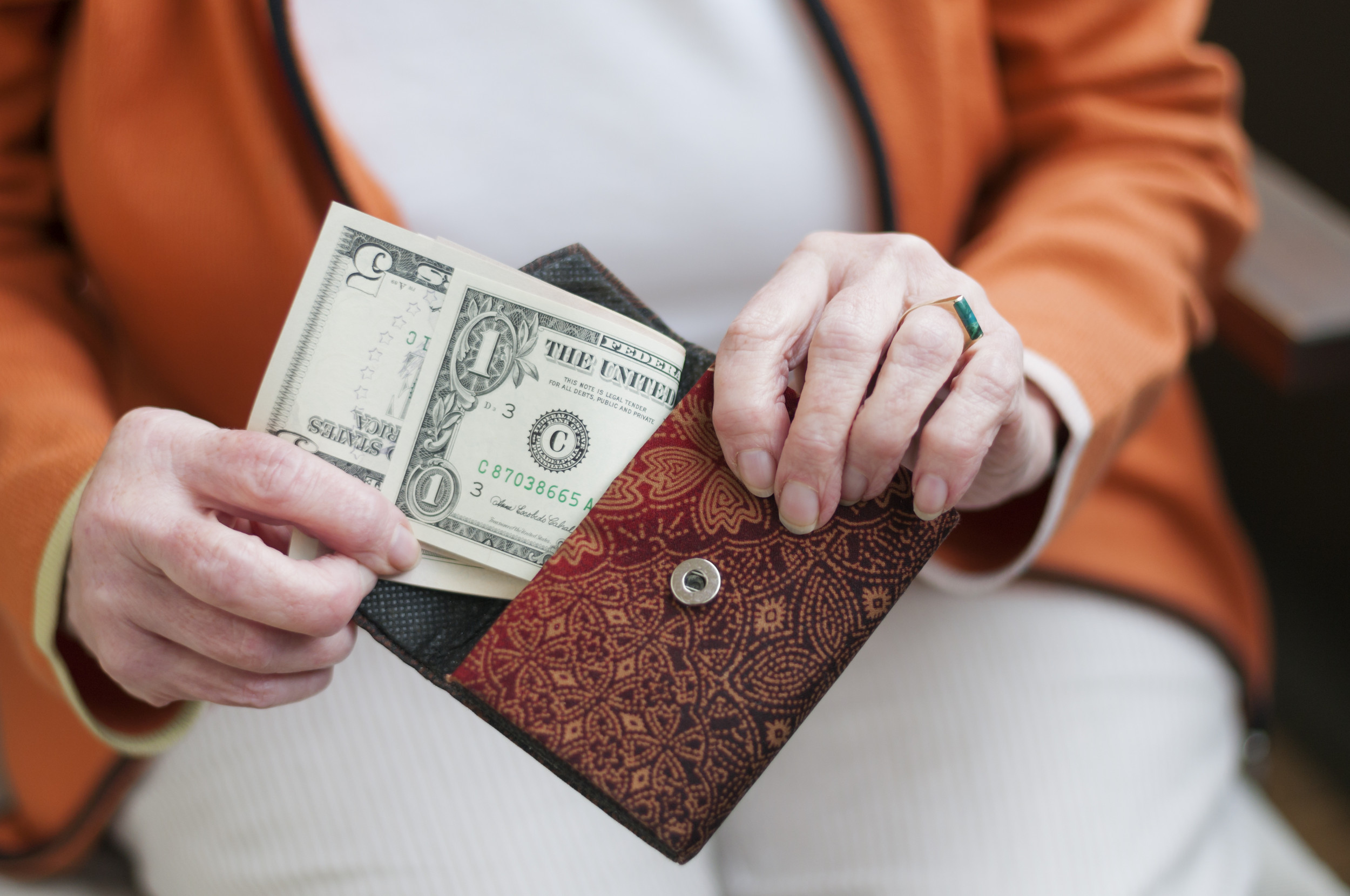 To retire safely, make smart spending a priority along with saving