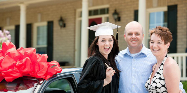 7 Financial Tips For New Grads