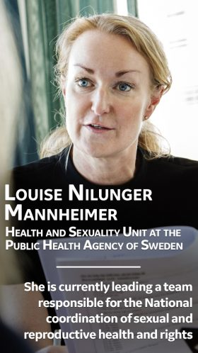 Louise Nilunger