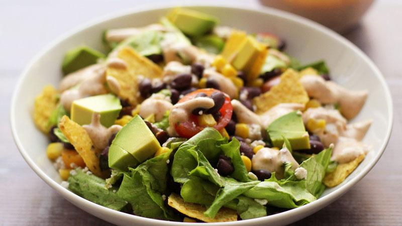 McCormick Mexican Salad