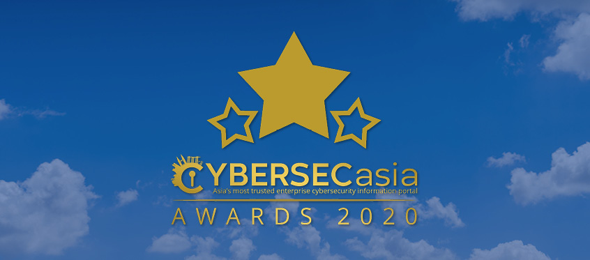 Seeker IAST wins best cloud and web app security CybersecAsia Awards | Synopsys