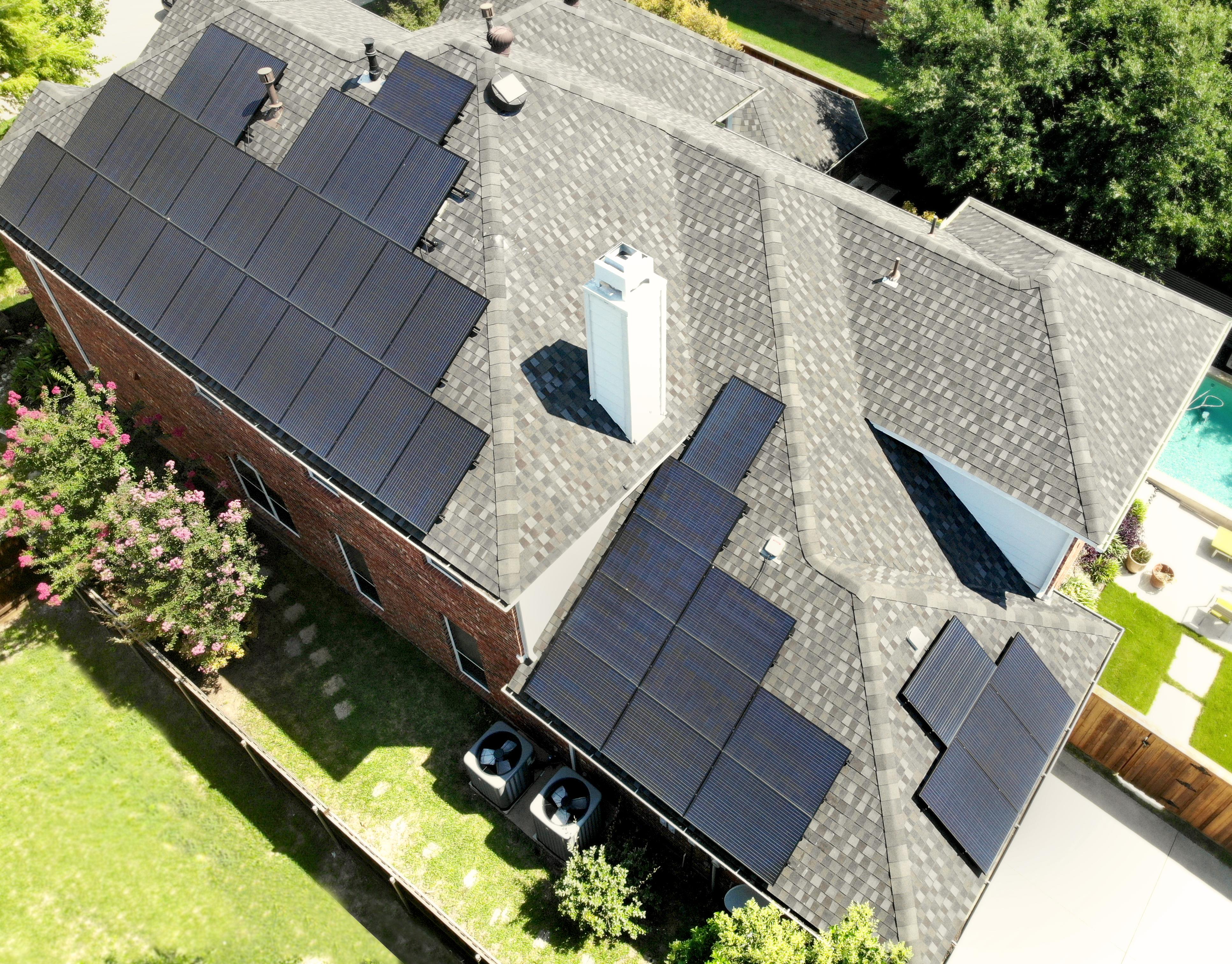 Good Faith Energy installations