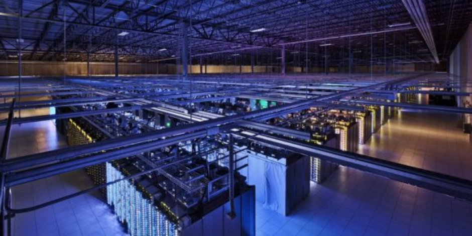 Google puts AI in charge of datacenter cooling systems