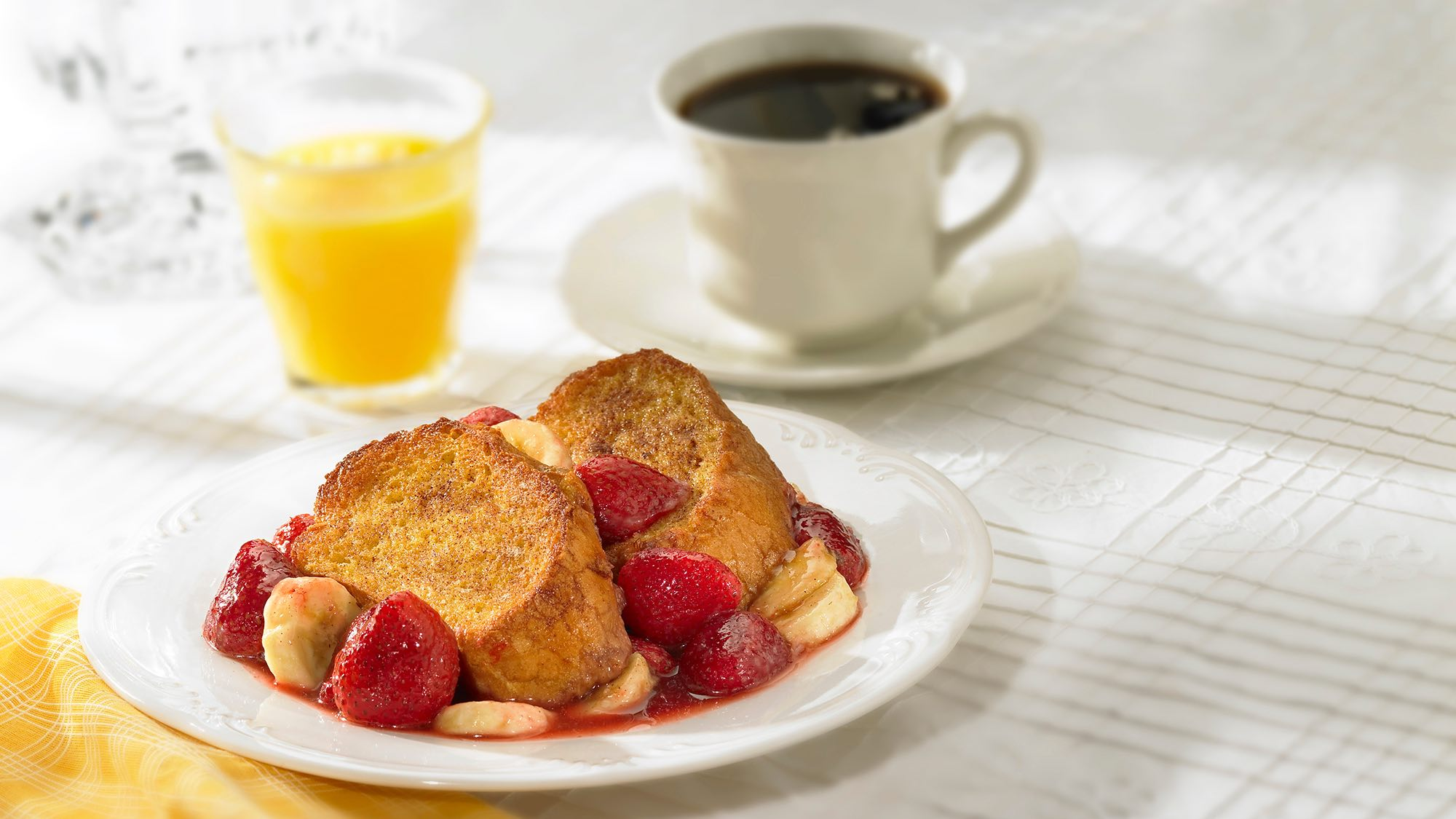 McCormick Overnight French Toast