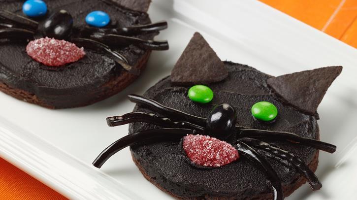 McCormick Black Cat Cookies