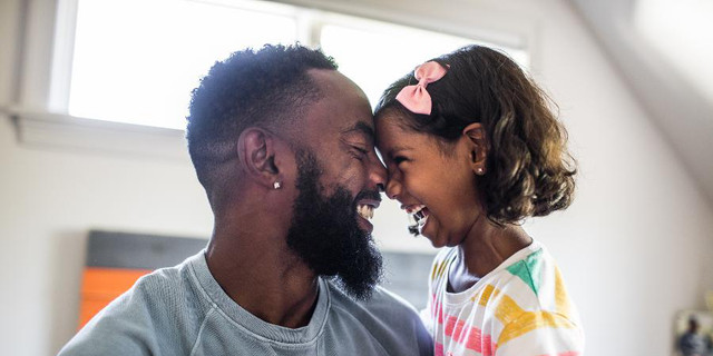 Why We Need To Shift Narratives About Fatherhood