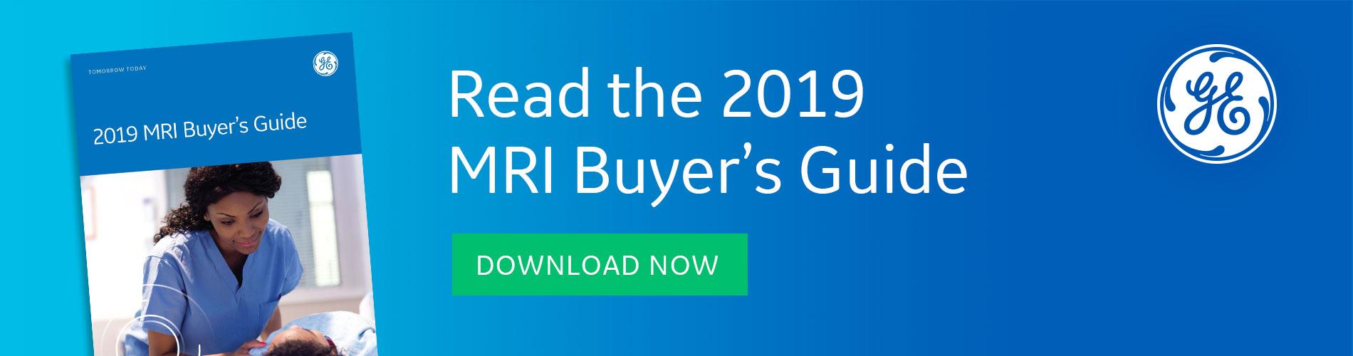2019 Buyer's Guide Light
