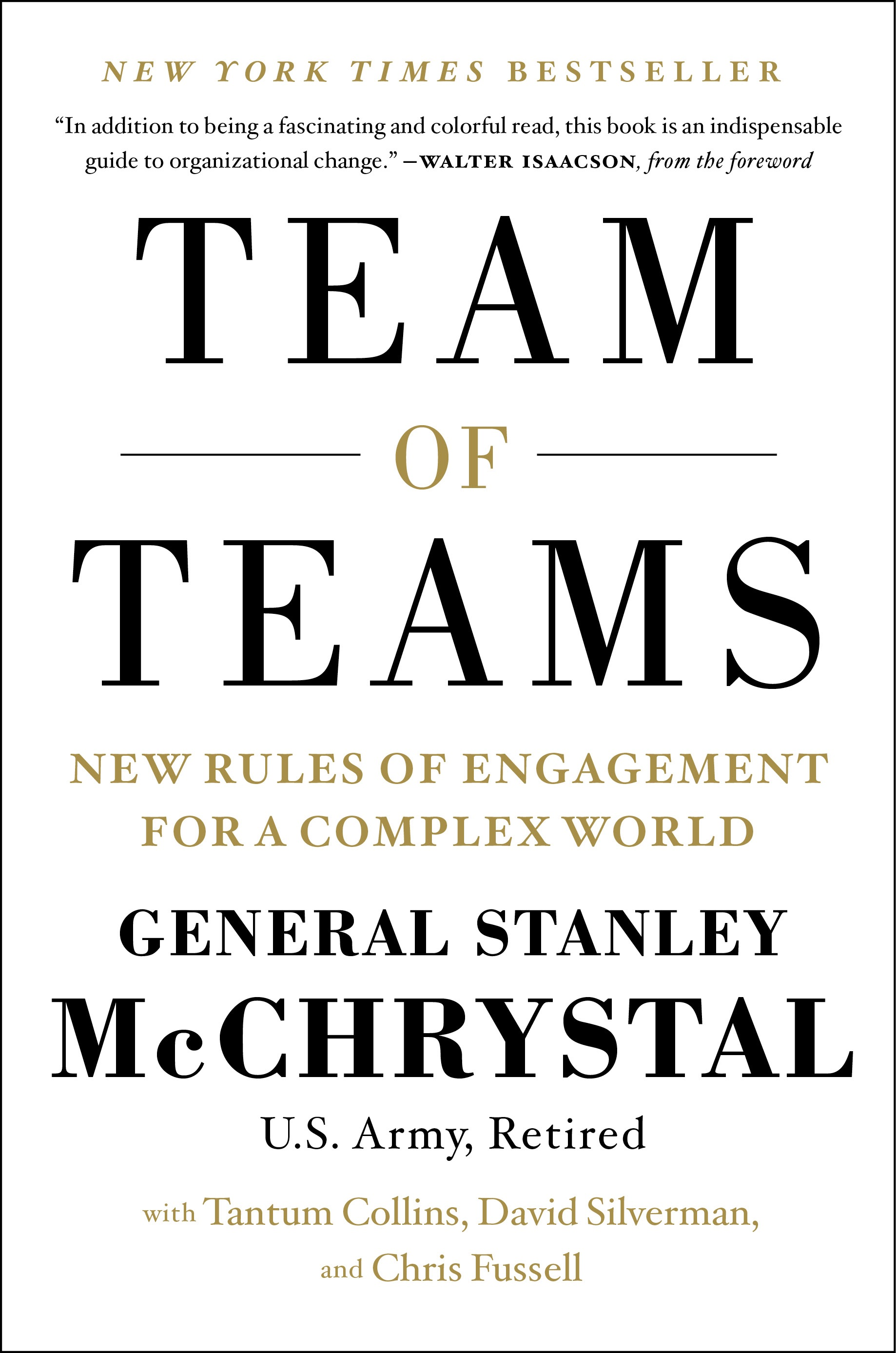 The Leadership Book Every Executive Must Read: